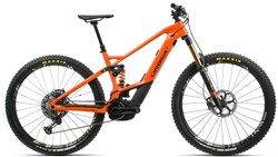 "Orbea Wild FS M-Ltd 29"" 2020 - Electric Mountain Bike"