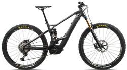 """Orbea Wild FS M-Team 29"""" 2020 - Electric Mountain Bike"""