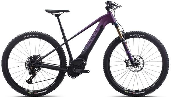 Orbea Wild HT 10 29er 2019 - Electric Mountain Bike | Mountainbikes