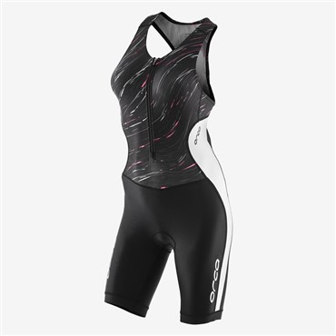 Orca Core Womens Sleeveless Racesuit