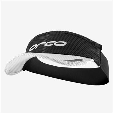 Orca Flexible Visor - Black White | helmets_other_clothes