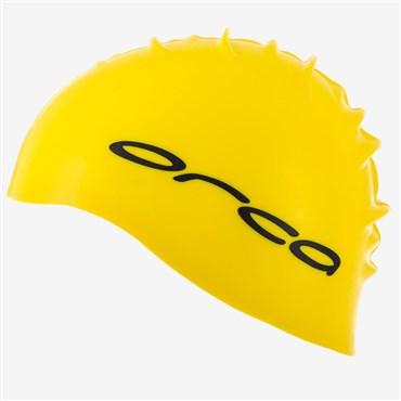 Orca Silicone Swimcap