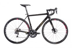 Orro Gold STC Disc Ultegra Di2 2020 - Road Bike