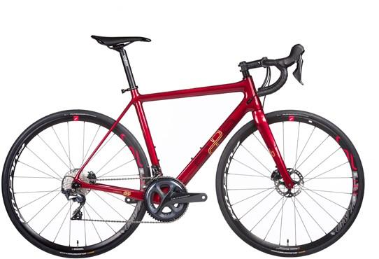 Orro Gold STC Disc Ultegra R500 2021 - Road Bike