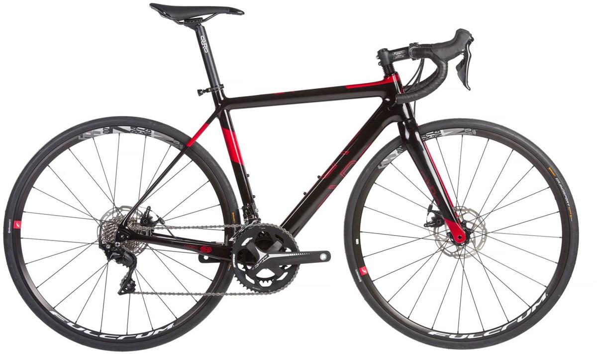Orro Pyro Evo Disc 105 FSA 2020 - Road Bike | Road bikes