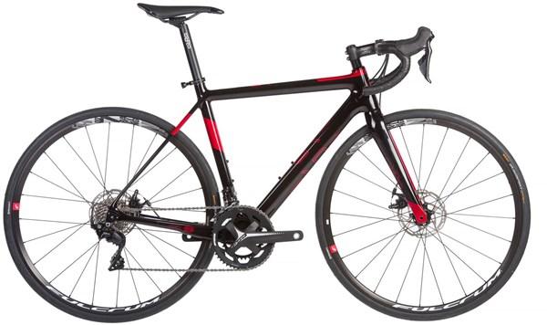 Orro Pyro Evo Disc 105 Fsa 2020 Tredz Bikes