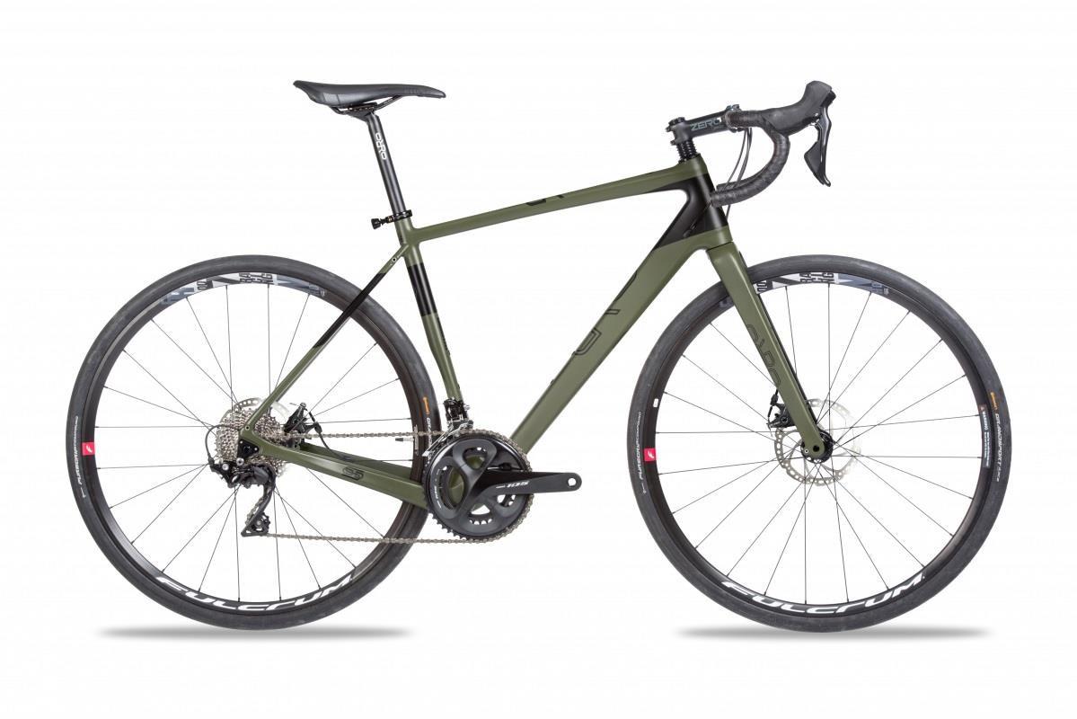 Orro Terra C 105/TRP Disc 2019 - Road Bike | Road bikes