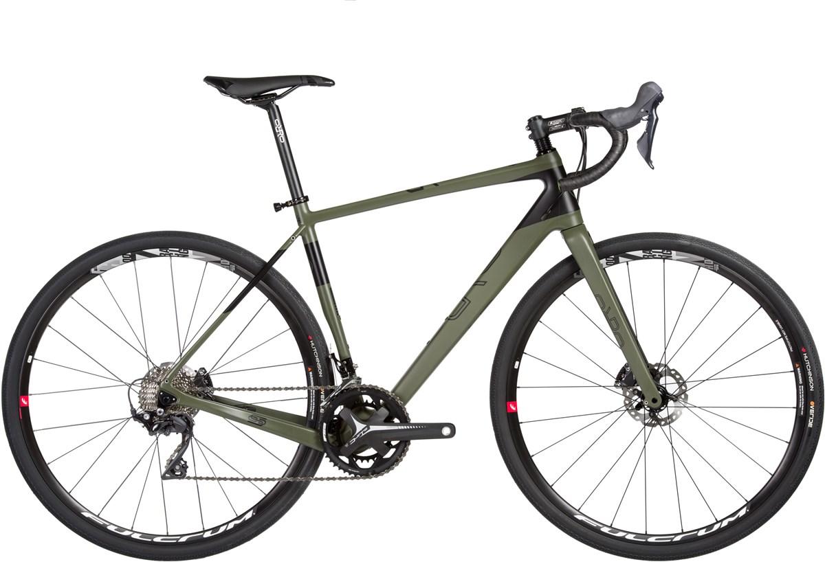 Orro Terra C Adventure 2019 - Gravel Bike | Road bikes