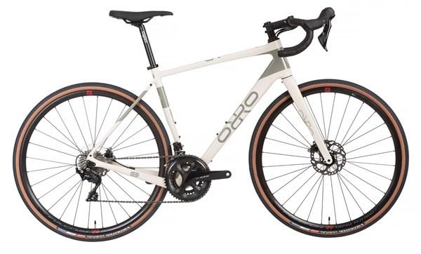 Orro Terra C HYD 7020 RR9 2021 - Gravel Bike