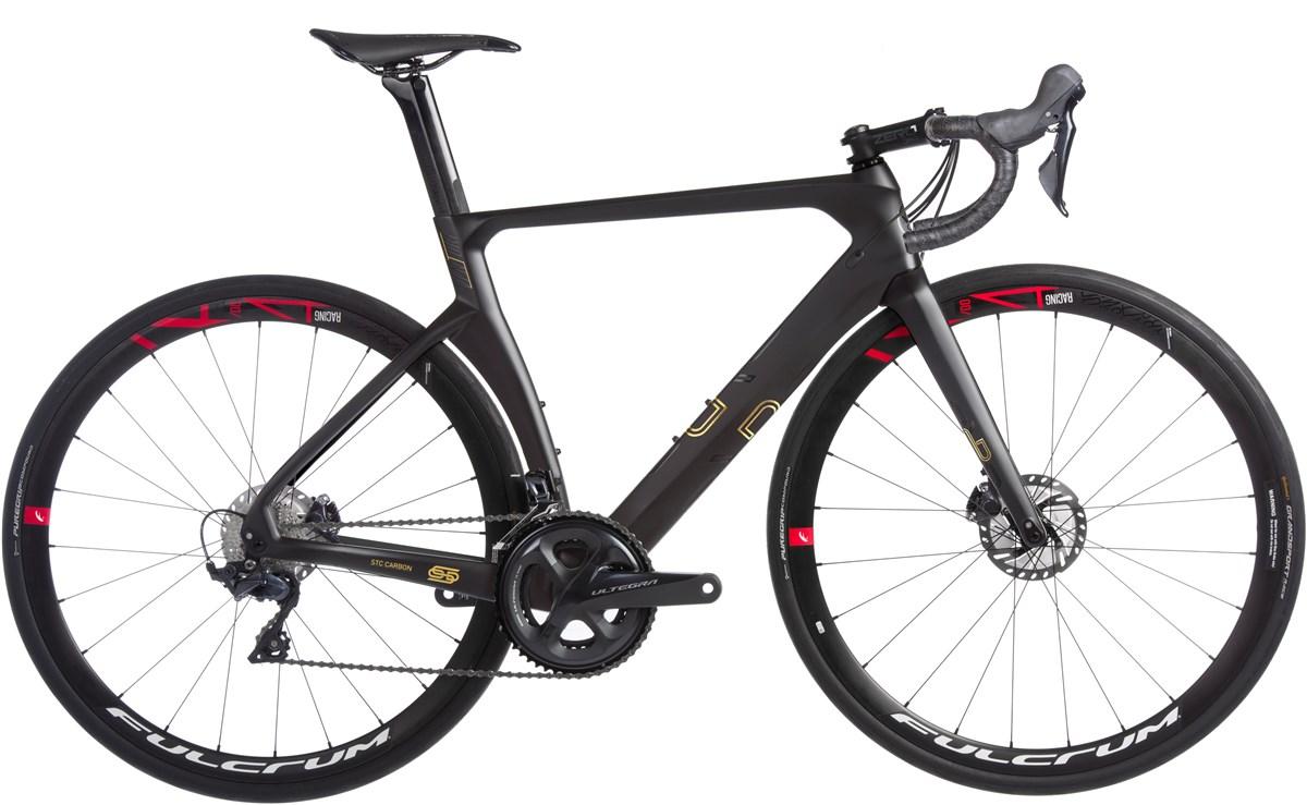 Orro Venturi Ultegra 2020 - Road Bike | Road bikes