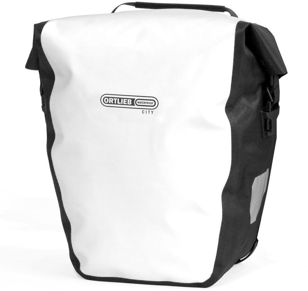 Ortlieb Back Roller City QL1 Pannier Bags   bike rack bag