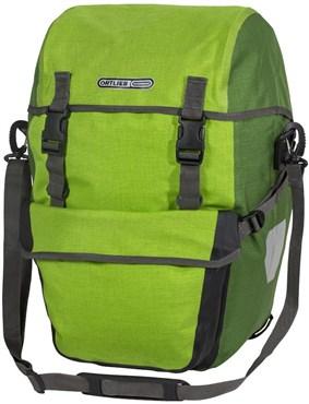 Ortlieb Bike Packer Plus QL2.1 Pannier Bags