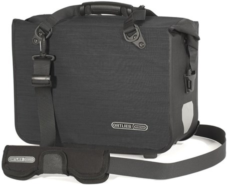 Ortlieb Office Bag With QL2.1 Fitting System