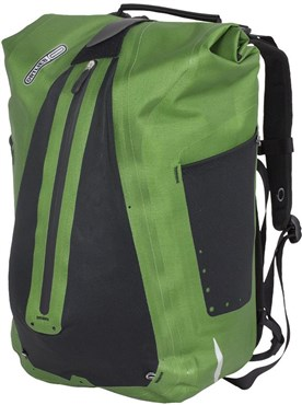 Ortlieb Vario Rear Pannier Bag with QL2.1 Fitting System
