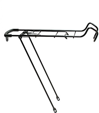 Oxford 26/27 inch Spring Top Steel Luggage Carrier Rear Bike Rack