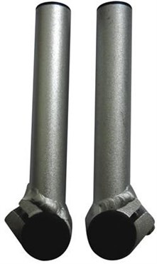 Oxford Alloy Straight Bar Ends
