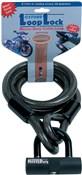 Oxford Loop Flex Cable Lock