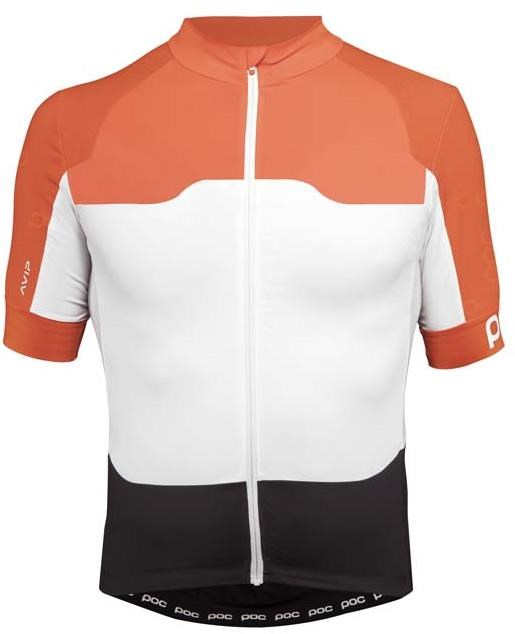 POC AVIP Road Short Sleeve Ceramic Jersey | Trøjer