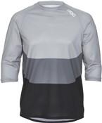 POC Essential Enduro 3/4 Sleeve MTB Jersey