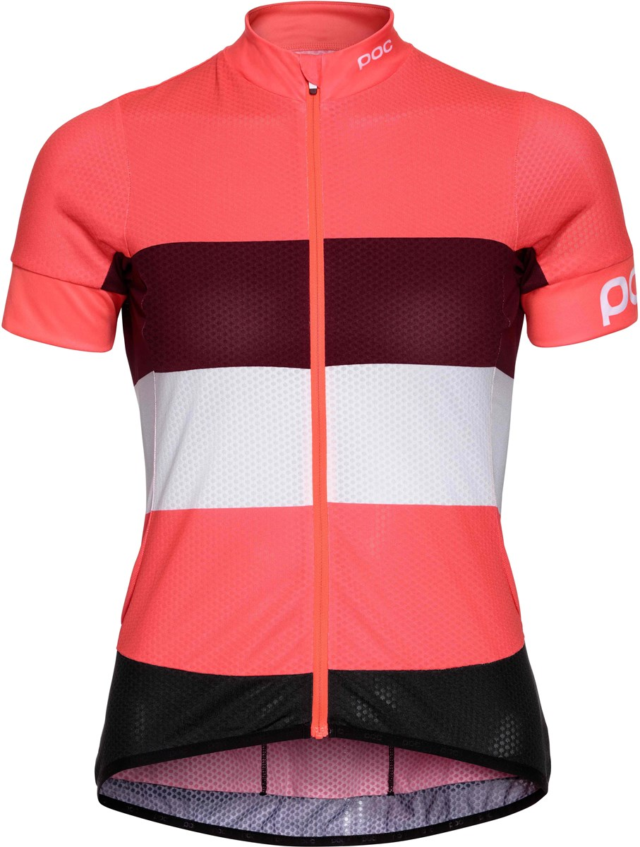 POC Essential Light Road Womens Short Sleeve Jersey | Trøjer