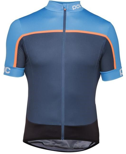 POC Essential Road Block Short Sleeve Jersey | Trøjer