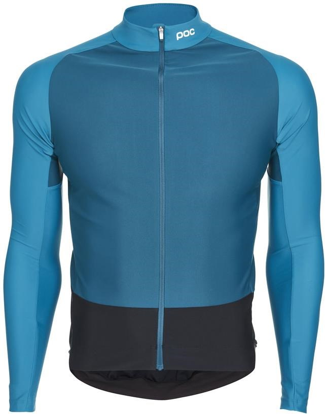 POC Essential Road Mid Long Sleeve Jersey | Trøjer