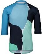 POC MTB Pure 3/4 Sleeve Cycling Jersey