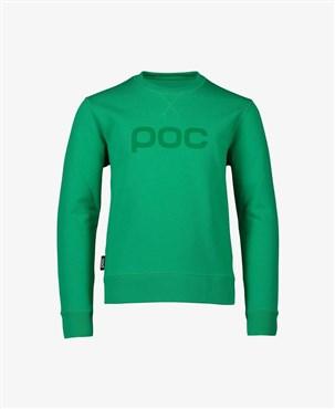 POC POC Junior Crew Cycling Sweatshirt