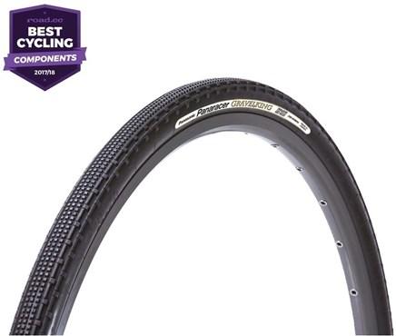 Panaracer Gravelking SK 700c Folding Tyre