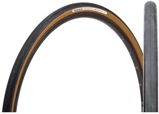Panaracer Gravelking Slick 700c Folding Tyre