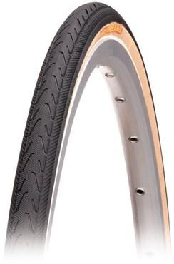 Panaracer Pasela PT 700c Road Bike Tyres Tan