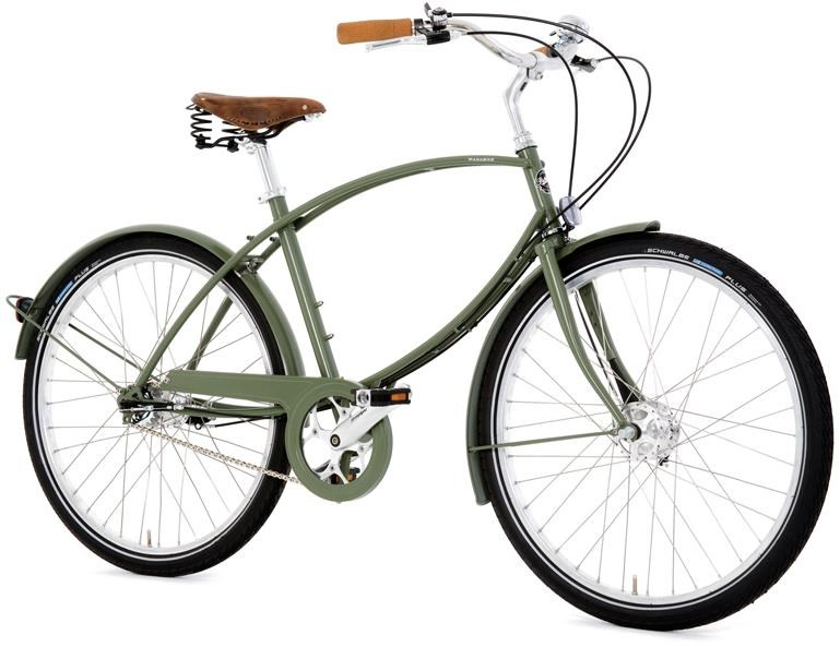 Pashley Parabike 2019 - Hybrid Classic Bike | City-cykler