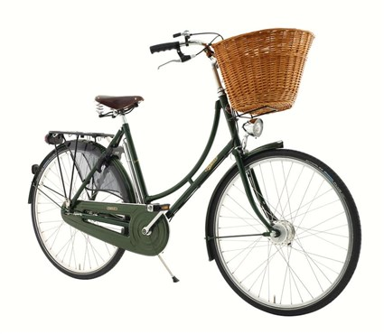 Pashley Princess 26 Sovereign 5 Speed Womens 2018 - Hybrid Classic Bike