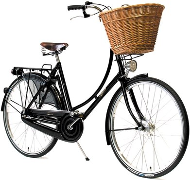 Pashley Princess 26 Sovereign 8 Speed Womens 2018 - Hybrid Classic Bike