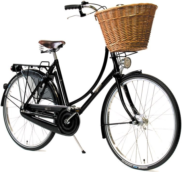 Pashley Princess Sovereign 8 Speed Womens 2019 - Hybrid Classic Bike | City-cykler