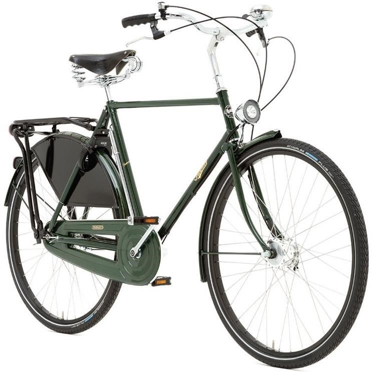 Pashley Roadster Sovereign 5 Speed 2019 - Hybrid Classic Bike | City-cykler