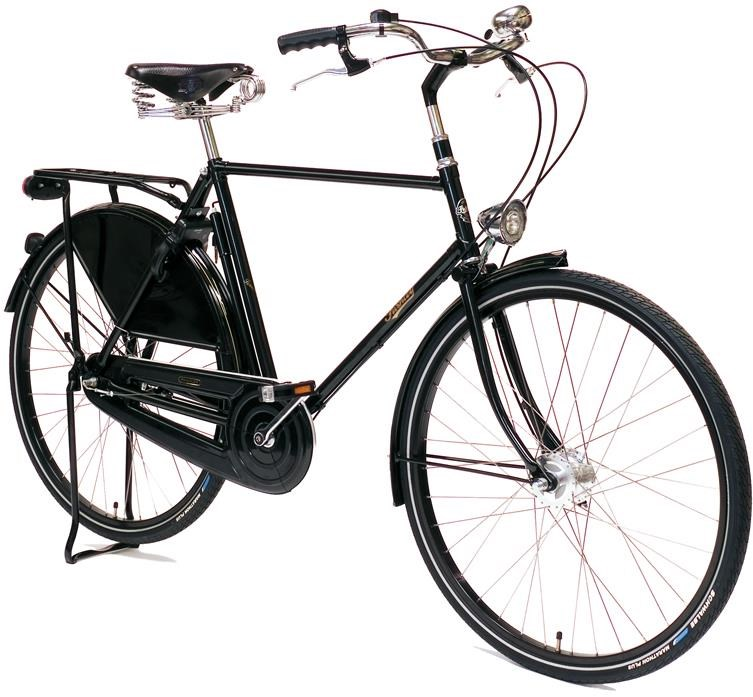 Pashley Roadster Sovereign 8 Speed 2019 - Hybrid Classic Bike | City-cykler