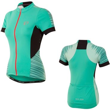 7b9e9b418 Pearl Izumi Elite Pursuit Cycling Womens Short Sleeve Jersey