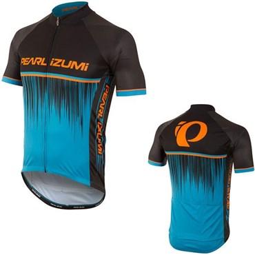 Pearl Izumi Elite Pursuit Ltd Cycling Short Sleeve Jersey  a31969358