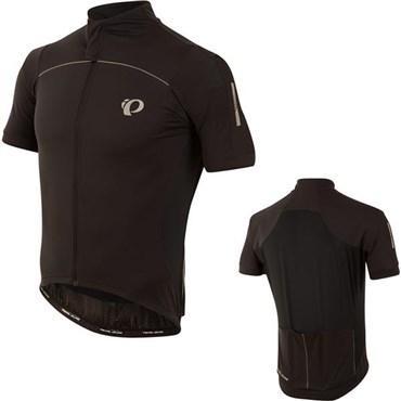 Pearl Izumi Pro Pursuit Wind Short Sleeve Jersey