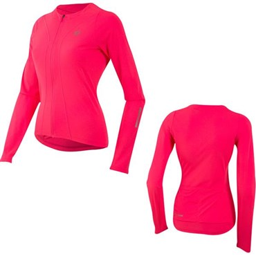 Pearl Izumi Select Pursuit Cycling Womens Long Sleeve Jersey  578db17ea
