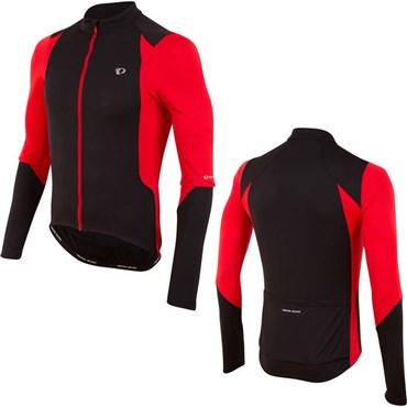 Pearl Izumi Select Pursuit Long Sleeve Cycling Jersey SS17 | Trøjer