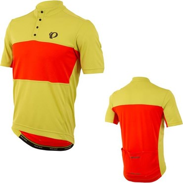 Pearl Izumi Select Tour Short Sleeve Cycling Jersey SS17 | Trøjer