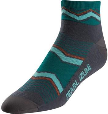 Pearl Izumi Womens Elite Cycling Sock SS17