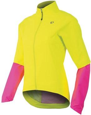 Pearl Izumi Womens Elite WXB Waterproof Cycling Jacket