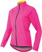 Pearl Izumi Womens Select WXB Waterproof Cycling Jacket SS17