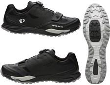 Pearl Izumi X-Alp Launch II SPD MTB Shoes