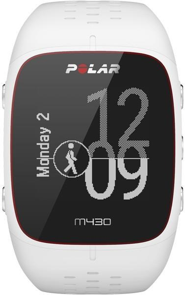 Polar M430 GPS Heart Rate Monitor Computer Watch   Sports watches