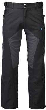 Polaris AM 1000 Repel Windproof MTB Cycling Trousers