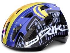 Polaris Briko Paint Casco Kids Helmet 2018